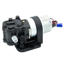 Pump manufacturer Cheaper price electric dc water pump 12V with self priming