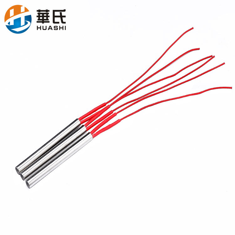 Industrial Heating Element Cartridge Heater Cartridge Heaters Electrical Resistance