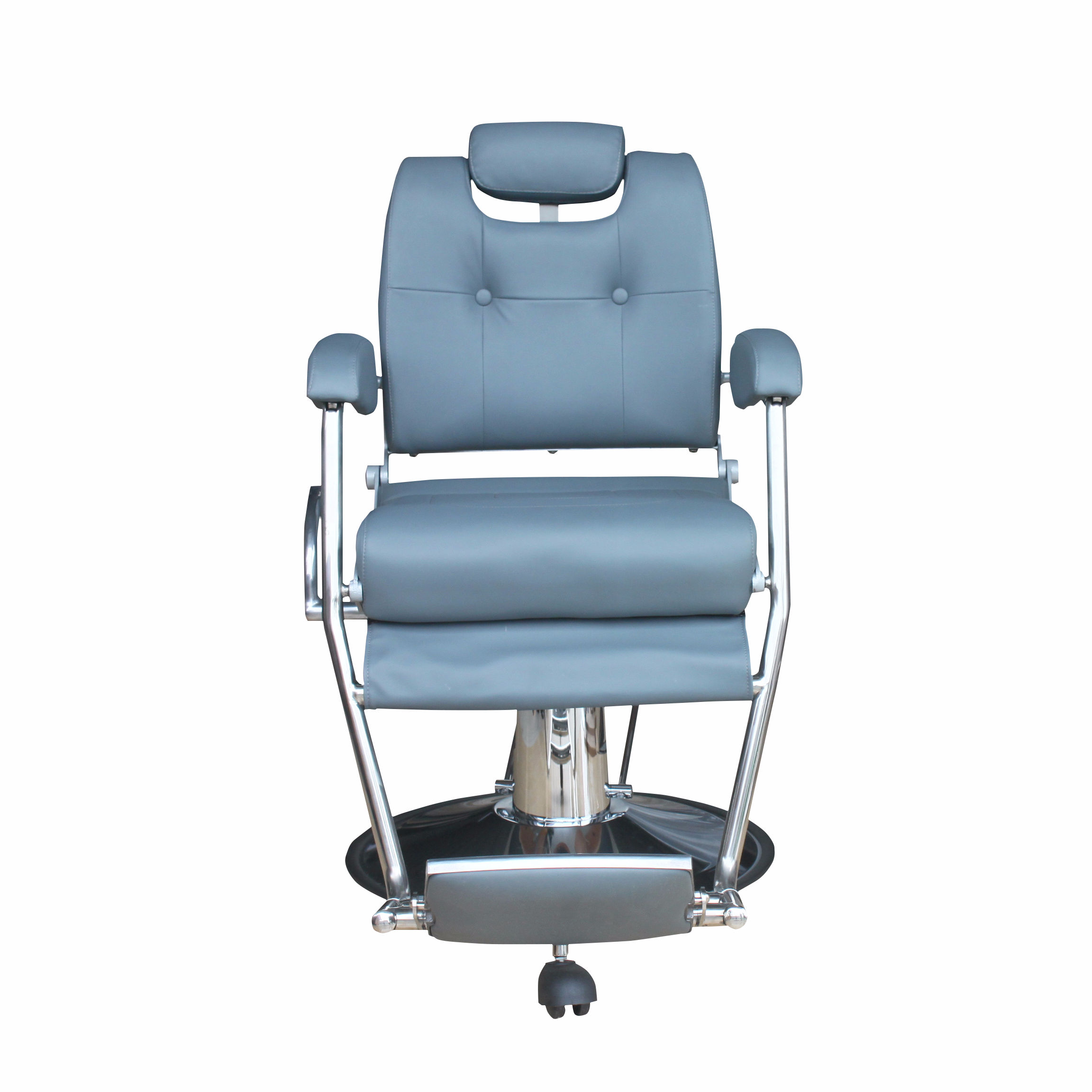 New portable wholesale modern good price beauty salon hair cutting back reclining barber chair
