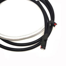 Manufacture Adblue hose urea hose electric heating line SCR hose assembly