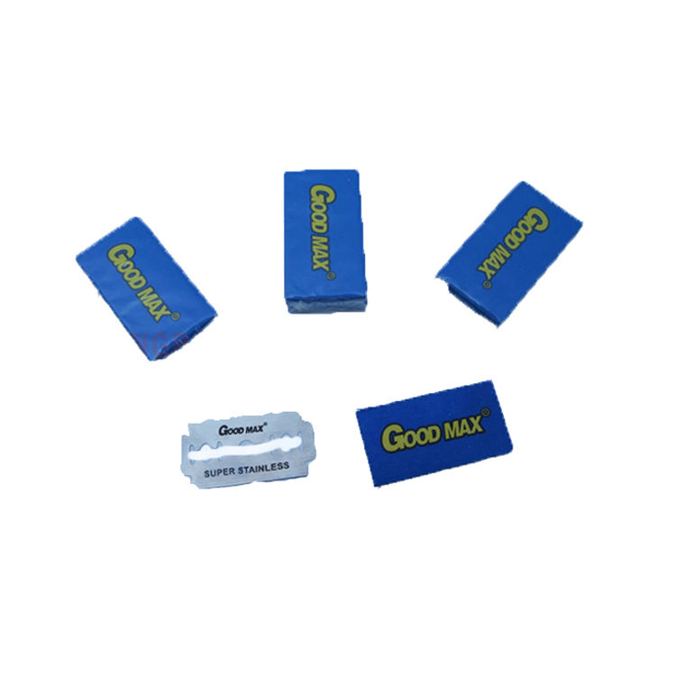 Cheap Price China Manufacturer Safety Hotel Double Edge Razor Blade