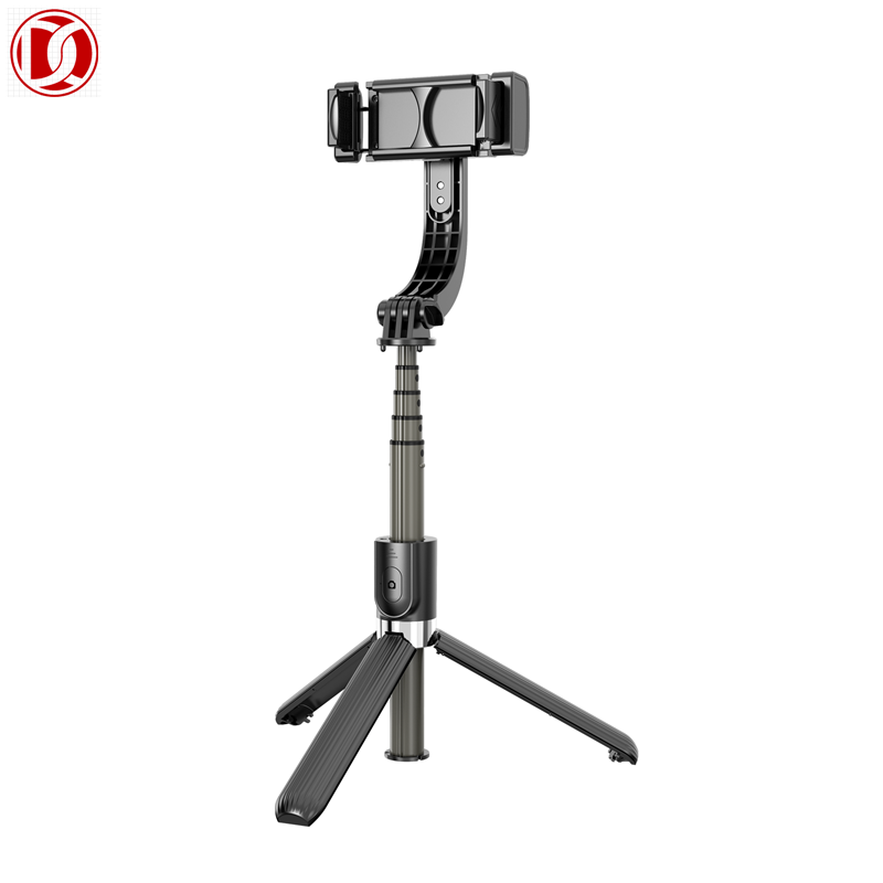 High quality New handheld gimbal stabilizer Auto adjustment suitable for Smartphones Live video shooting phone stabilizer Gimbal