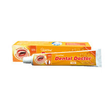 Houseliving 100g Natural Miswak Neem Teeth Whitening Toothpaste Best Bleeding Gums