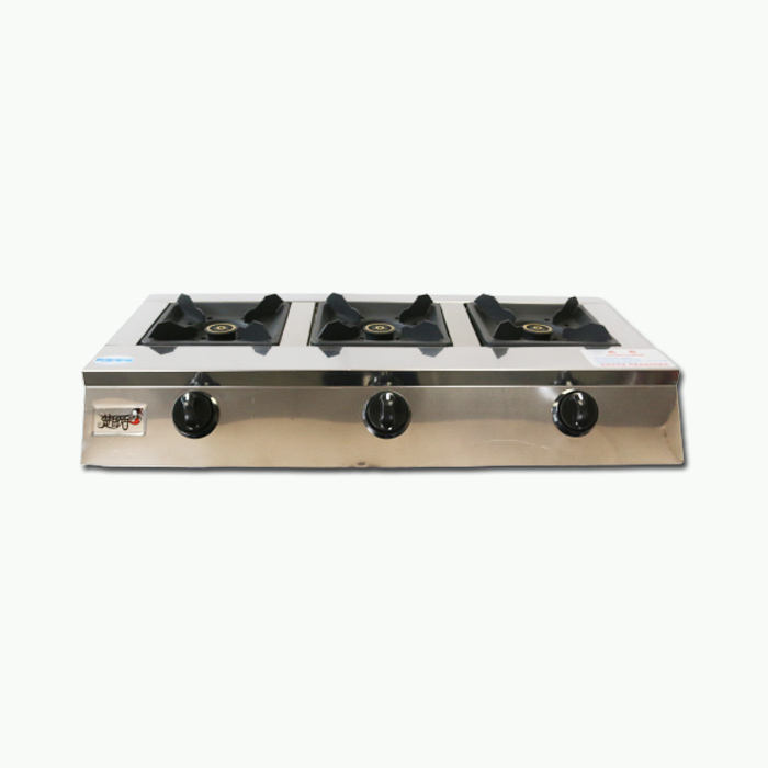 3 energy saving cooktop burners stainless steel gas cooktop stove