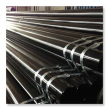 carbon steel seamless pipe A106