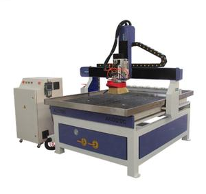 New model atc cnc woodworking machine 3 axis 4 axis with vacuum table, AUTO tool changer machine