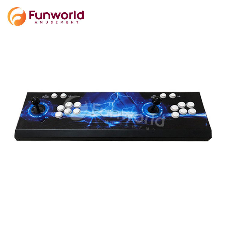 Arcade Game Console 2609 In 1 Table Top Pandora Game Board