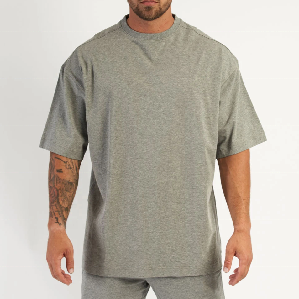 Factory Price Pima Cotton T-Shirts, Sport Wears, Mens Athletic Apparel