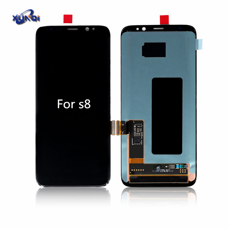 Factory Price lcd touch screen For Samsung Galaxy S8 G950F G950FD G950U G950A G950P G950T G950V G950R4