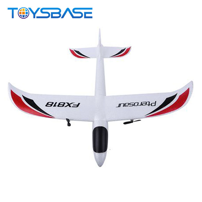 2.4G EPP Foam Airplane Kits RC Easy Fly Gliders