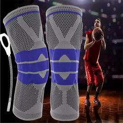 Popular Knee Brace Custom Knee Compression Sleeve Support For Running
