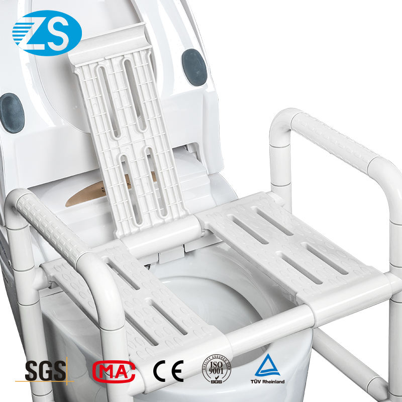 Shower room bath with a shower stool to take a shower dual-use chair bearing 200kg