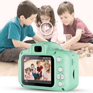 Children Kids Camera Educational Toys for Baby Gift Mini Digital Camera