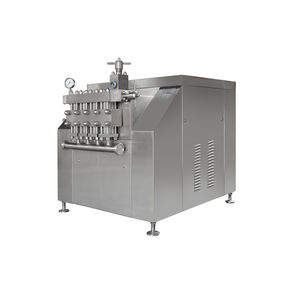 Milk Machine Dairy Machine Yogurt Equipment