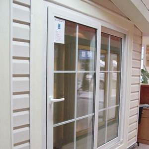 Vinyl Sliding Glass Windows