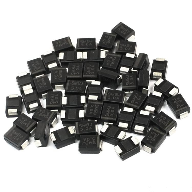 Transient Voltage Suppressors 5000W 150V Unidirect 10 pieces TVS Diodes