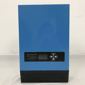 24V 1KW 20A Output Power Solar Charge Inverter 1000W Off Grid Solar Inverter 1000W