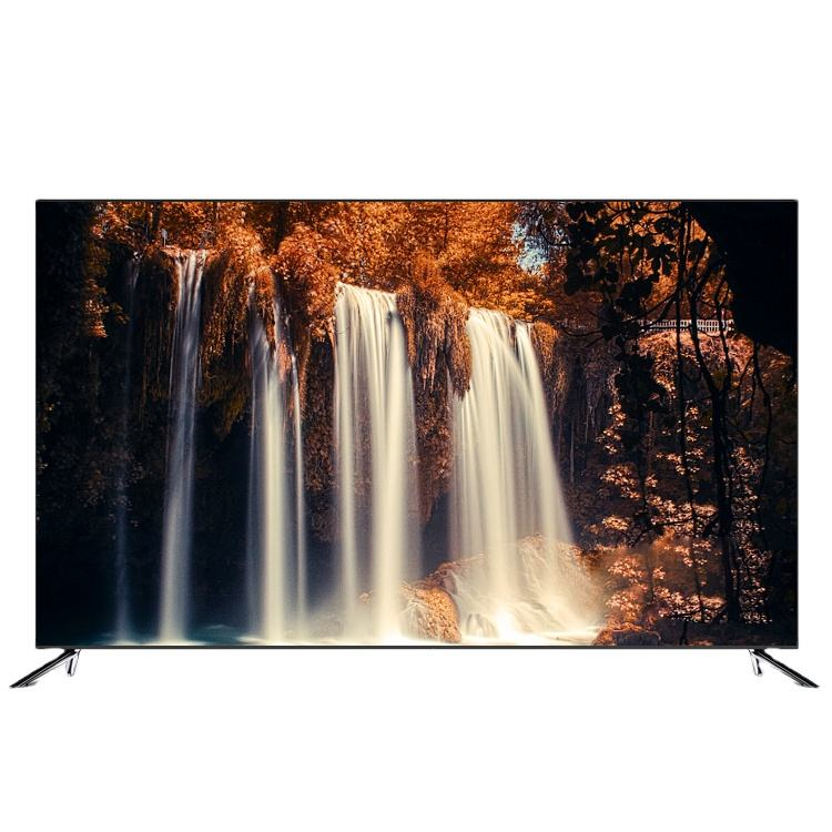 Weier Universal LED Television 55 Inch Smart TV