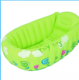 Accept Customer Logo kids baby inflatable swimming pools