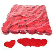 Confetti Pop and Biodegradable tissue Paper Heart confetti