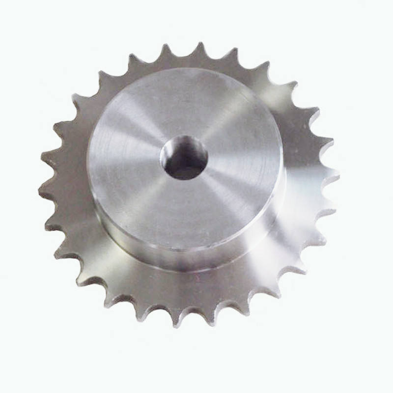 China sprocket manufacturer hot sale transmission b series sprocket 50 chain stainless sprocket