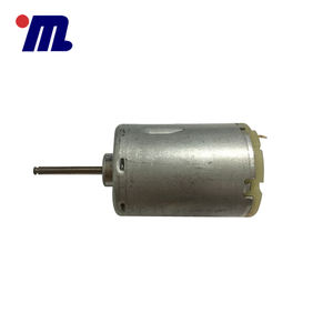 micro small power high speed DC motor TK-RS545SH for Bilge Pump