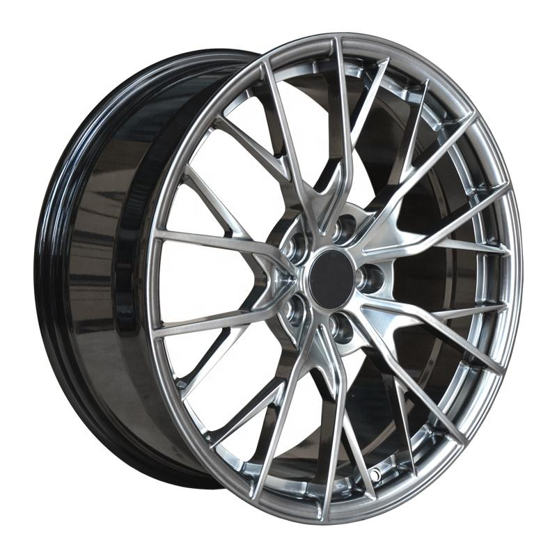 17/ 18/19/20/21/22 inch Chinese factory custom forged alloy wheels