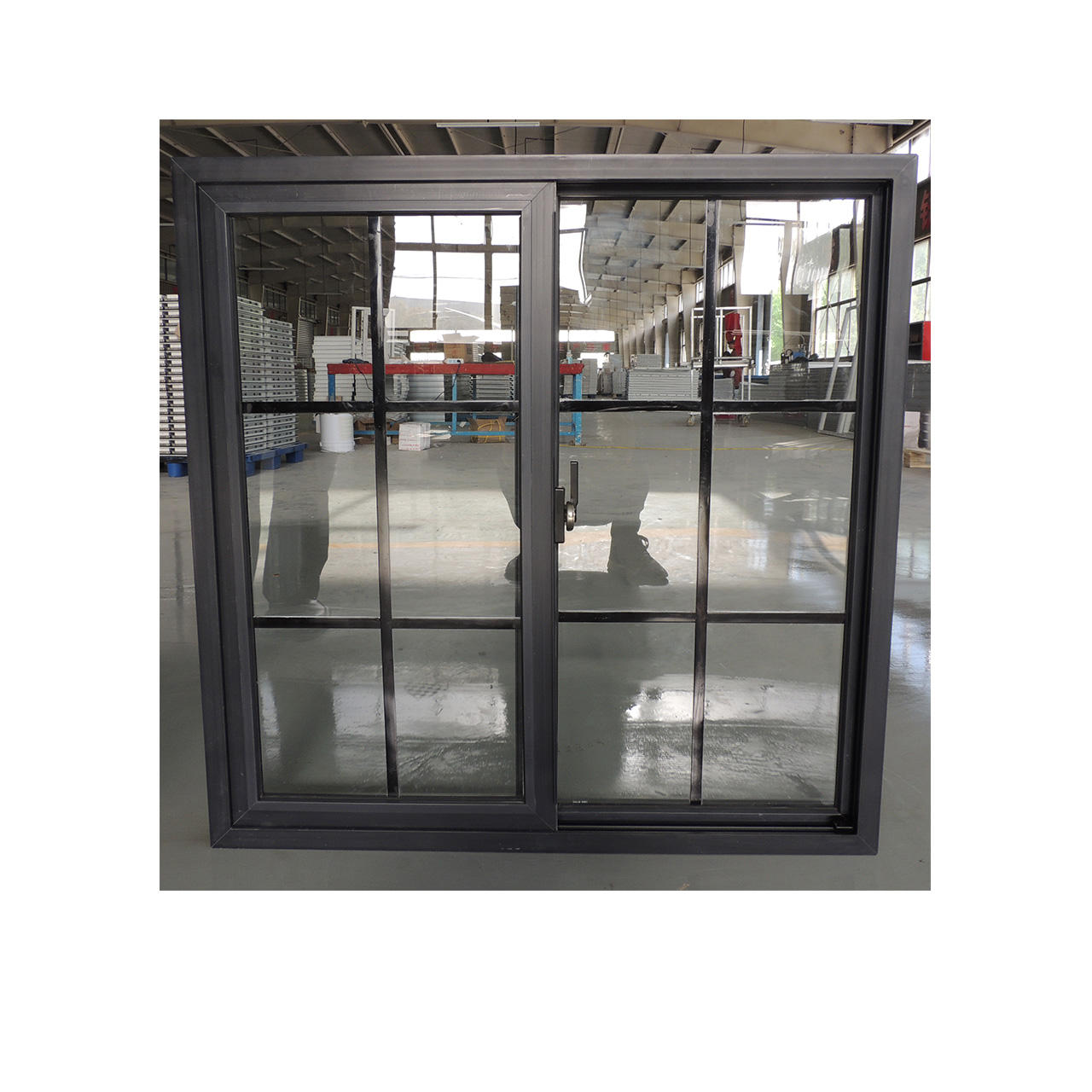 Wholesale Types Double Glaze aluminium sliding window for house /aluminum sliding window with wire mesh