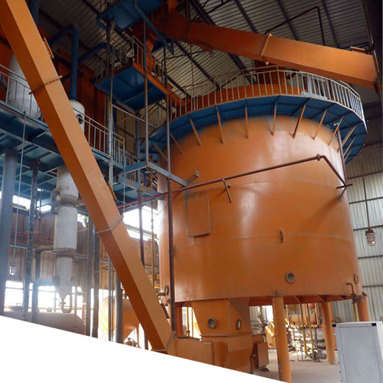 50-100 tpd corn oil extraction plant/machine popular in south America