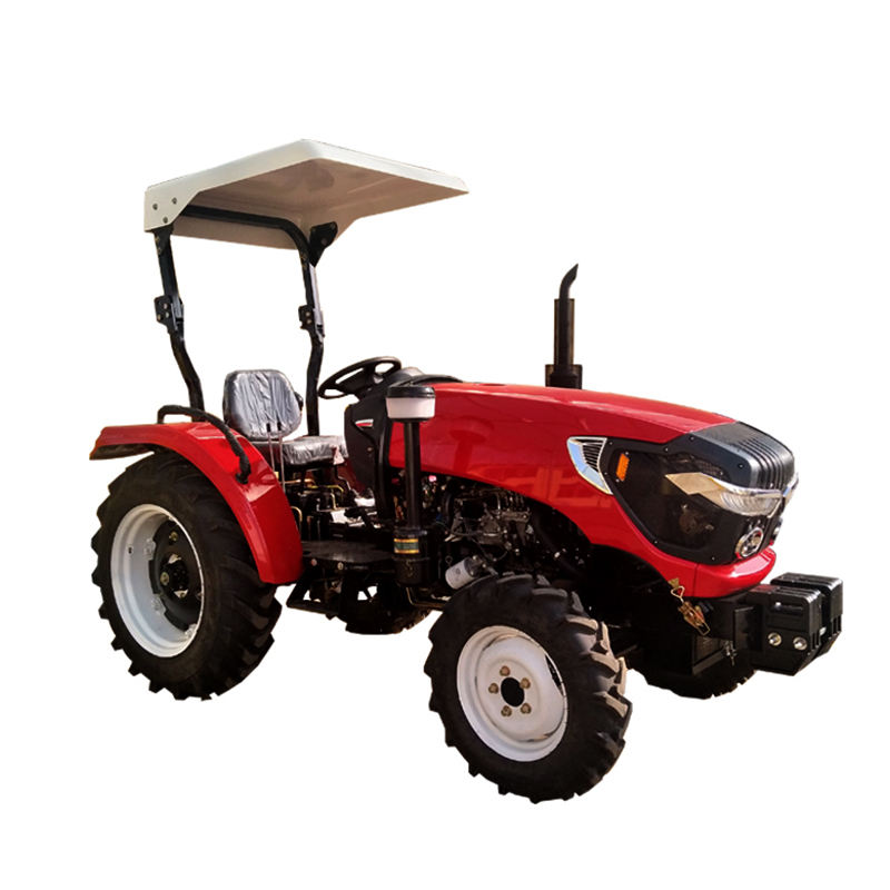 20HP <span class=keywords><strong>30HP</strong></span> 40HP 50HP 55HP 2WD 4WD Agriculture Ferme <span class=keywords><strong>Tracteur</strong></span> avec Cabine à vendre