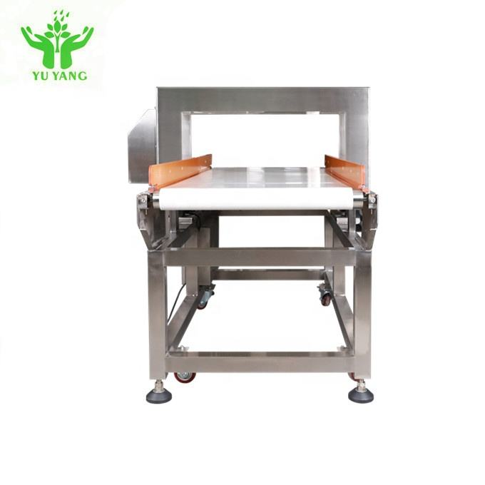 Metal Detector Machine for Clothes/Food, Industrial Needle Detector