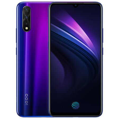 vivo iQOO Neo Mobile Phone cellular 8GB 128GB 6.38