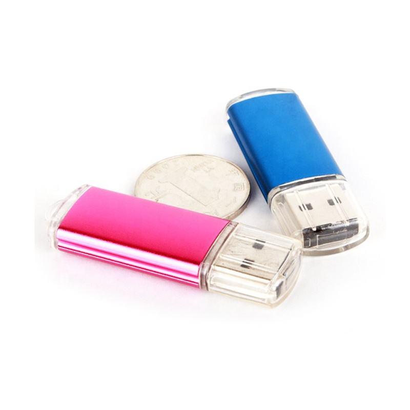 client de Promotion En Vrac Mini Commande D&#39;instantané D&#39;USB En Métal 2 GO 4GB 8GB 16GB 32GB 64GB Biométrique USB Lecteur <span class=keywords><strong>Flash</strong></span>