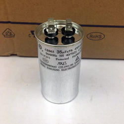 cbb65 running ac motor starting conditioner capacitor