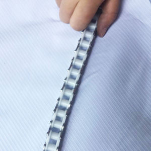 Factory direct sale high quality 06b single plastic roller chain