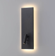 ECOJAS RD-L0001 7W new design indoor wall lights with on/off switch CE CCC wall light indoor modern reading lamp