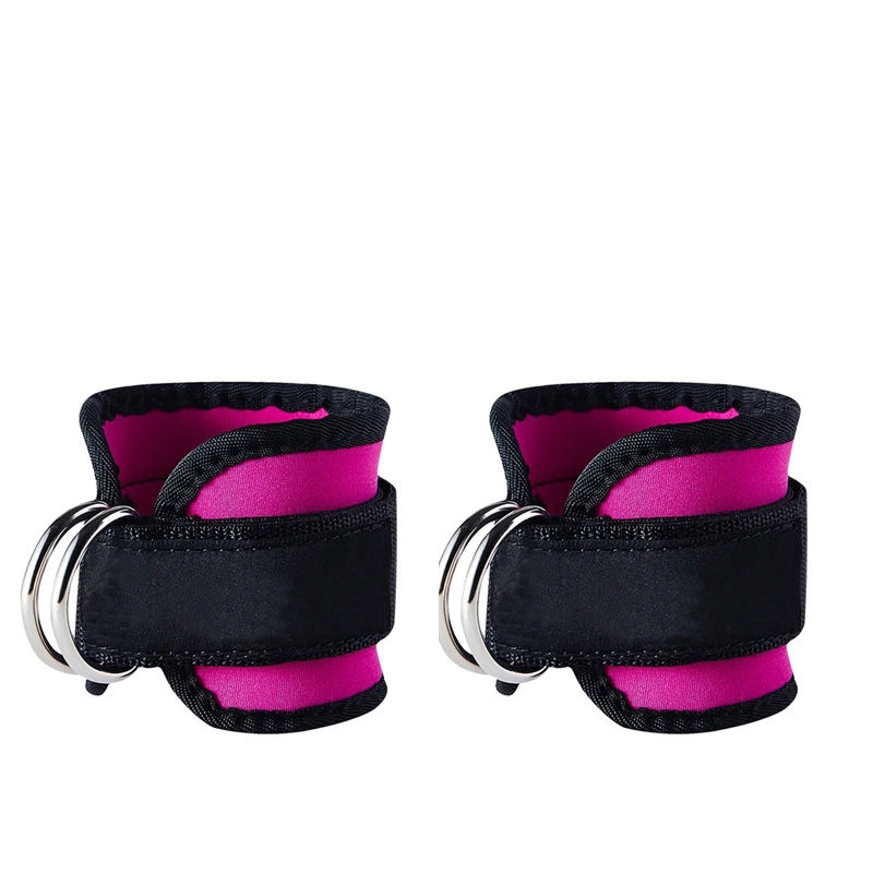 Magic weight lifting ankle straps specification and reseller