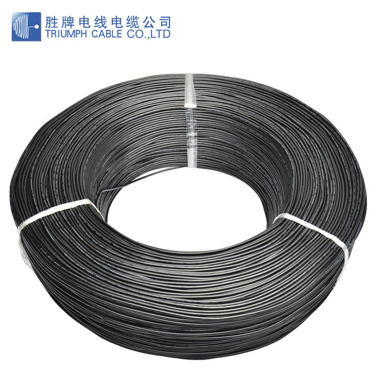 Factory price 1185 22 AWG cable unshielded electric cable copper THW Cable