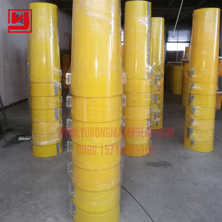 Factory Sale Rubbish Chute With Impact Resistance Simple Installation