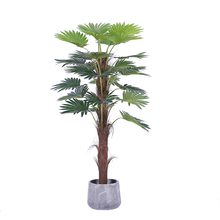 170cm hotel home decoration artificial palm tree 5308