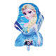 Low price high quality china manufacturer boy girl birthday party aluminum foil balloon