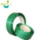 Transparent Green Embossed Martial Customized 1608 Heavy Duty PET Strap Manufacturer In China