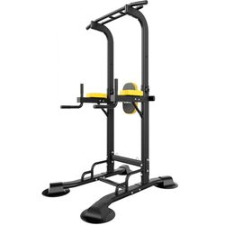 Hot sale power tower pull up bar commercial home equipment pull body improvement fitness equipment