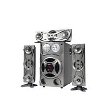 JERRY POWER BRAND Indoor music 3.1 multimedia speaker hifi system home theatre