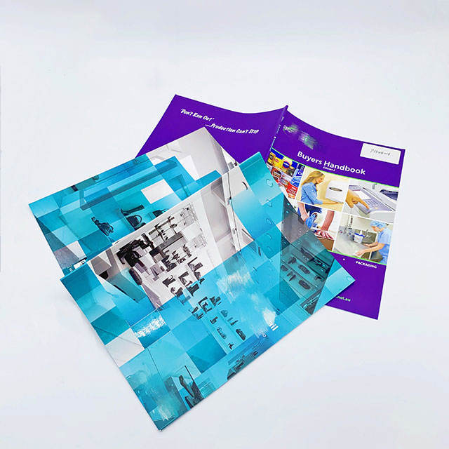 IMEE Glossy Art Paper Offset Printing Cheap Magazine Wholesale