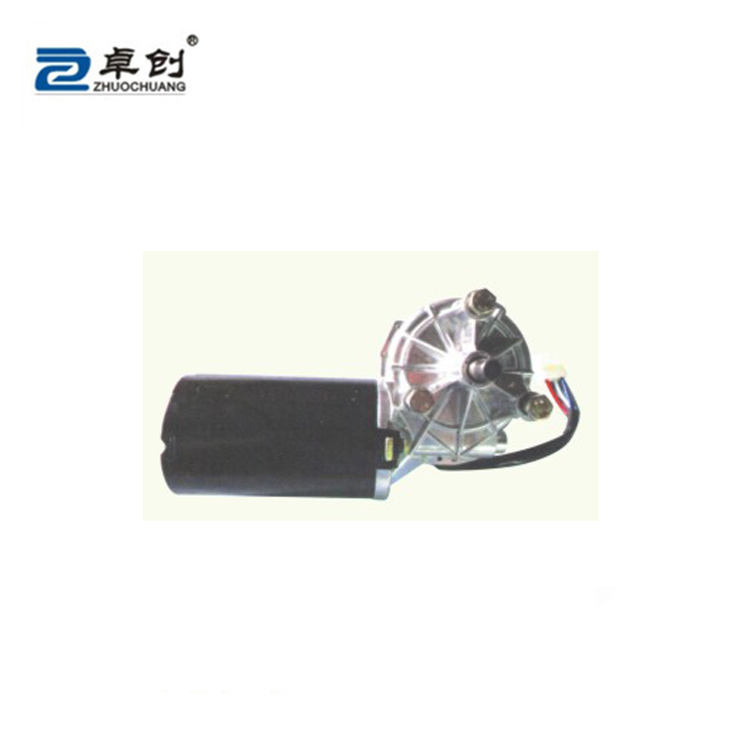 China Wholesales Supplier Bus Windshield 24 Volt DC Motor 150W Wiper Motor ZD2835A