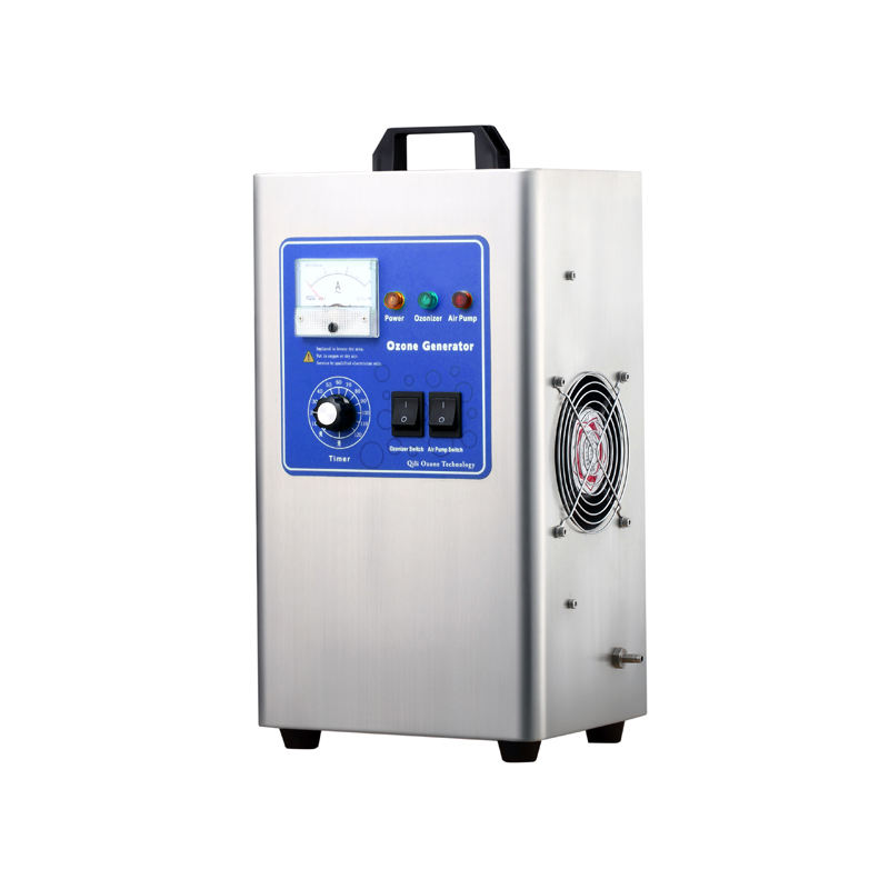 5G/H Portable Cold plasma ozone generator for Air Water Sterilizer
