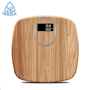 China Digital Sensor Personal Weight Auto Electronic Body Weight Balance Scale