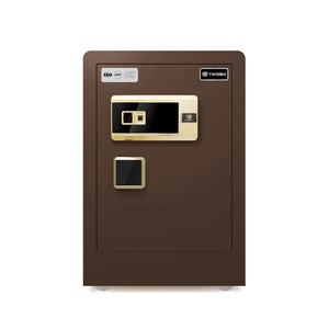 Factory Supplying Home Office Electronic Lock Safe Box