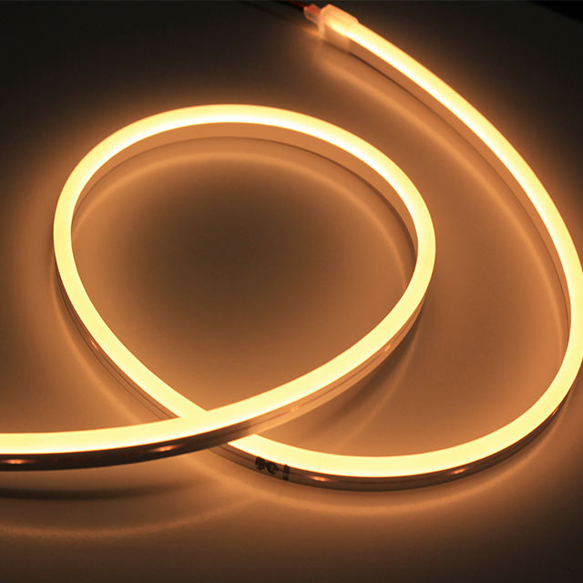 IP67 5.5mm Neon Flexible 2835 LED Strip Light for Car Interior